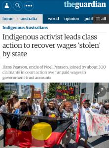 Guardian screenshot